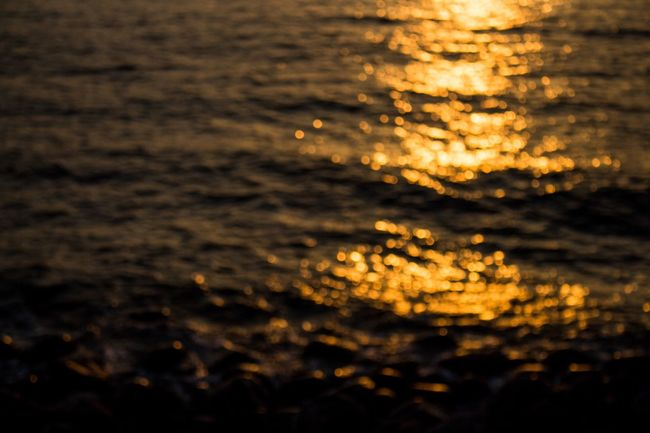 Sunset Reflection Gold Sea Eoskissx7i Canon OpenEdit Open Edit Sky Tokyo Photographer Outdoors Photooftheday Japan Urban Spring Fever Taking Photos Likeforlike Sunny Day Eye4photography  八丈島 Hachijojima Nature Nature Photography Photography Hello World