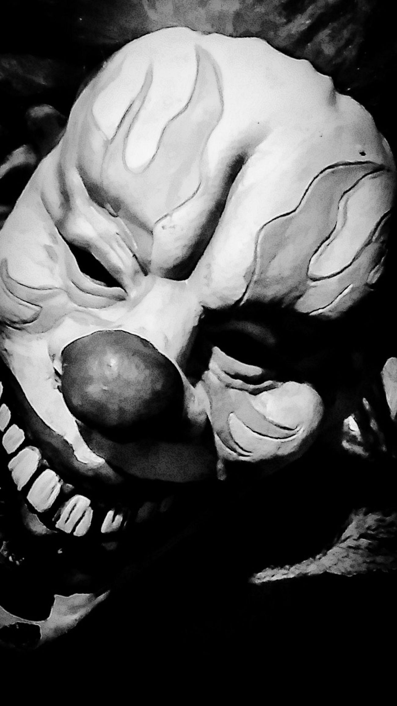 Blackandwhite Black & White Clown Wicked Juggalo Pride FuckYou Happy :) Sickness Photoshop Cheese! Homies