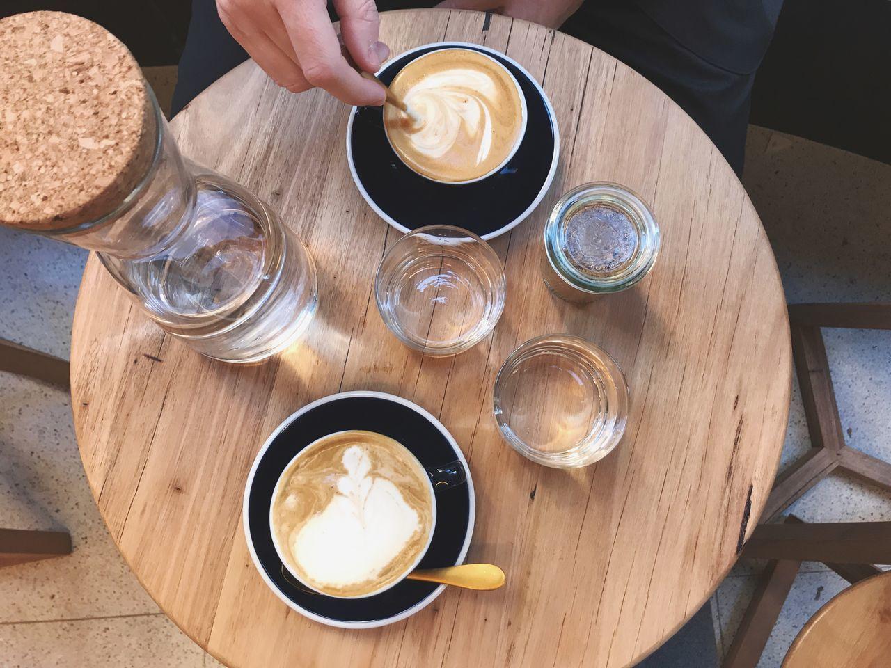 Coffee Break ☕️