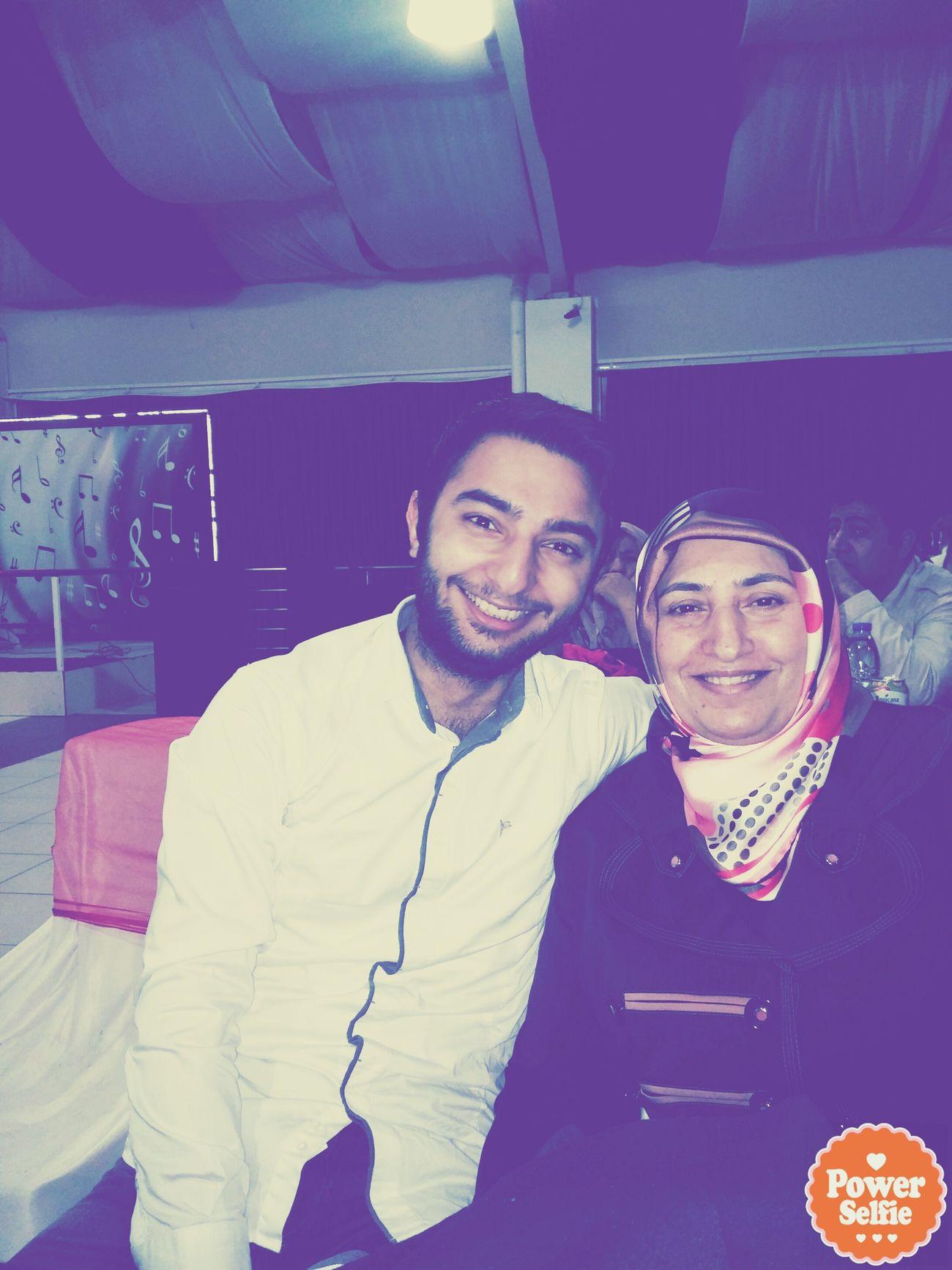 Gülüşümüz herşeye yeter Annem ? First Eyeem Photo❤