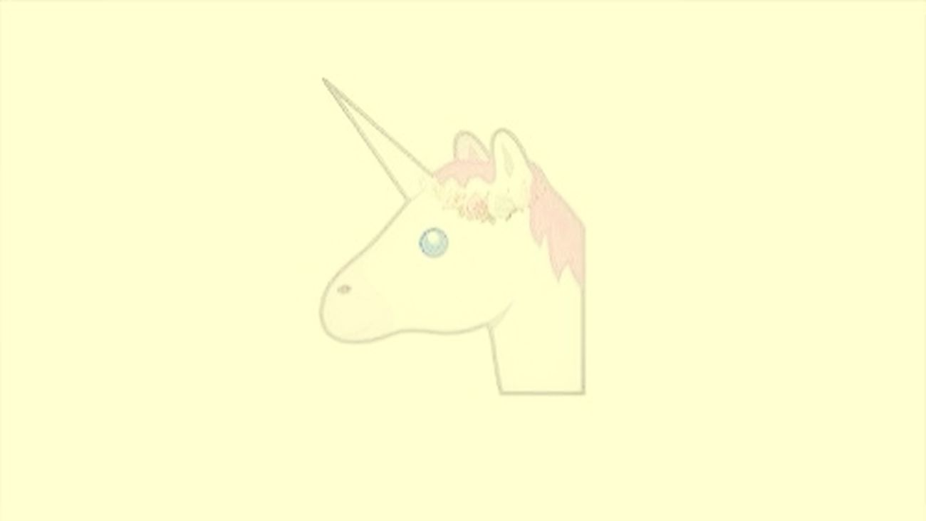 Unicorn u Unicornio Beautiful Pretty