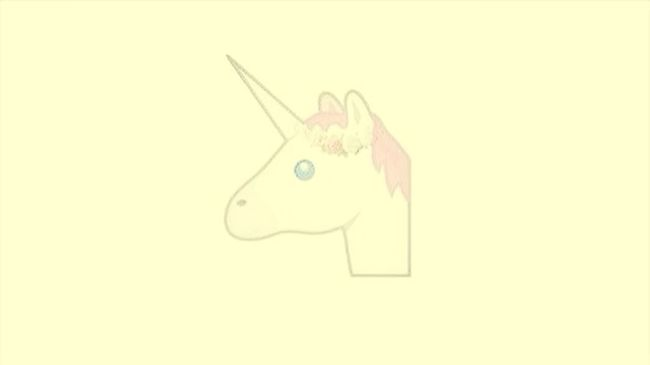 Unicorn u Unicornio Beautiful Pretty
