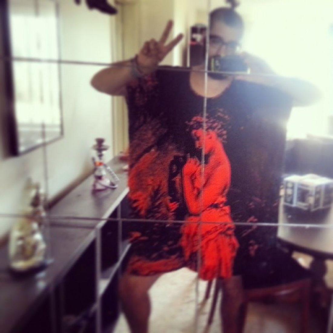Representing Mumu Realness. Dayoff Mumu Muumuu MOOMOO prisonersofstpetersburg seminyak bali fashun balifashuns getyopinsout pinsout freeballing boxdress orange cameo prettylady mirrorselfie selfie instagay @sarah_berry_ :)
