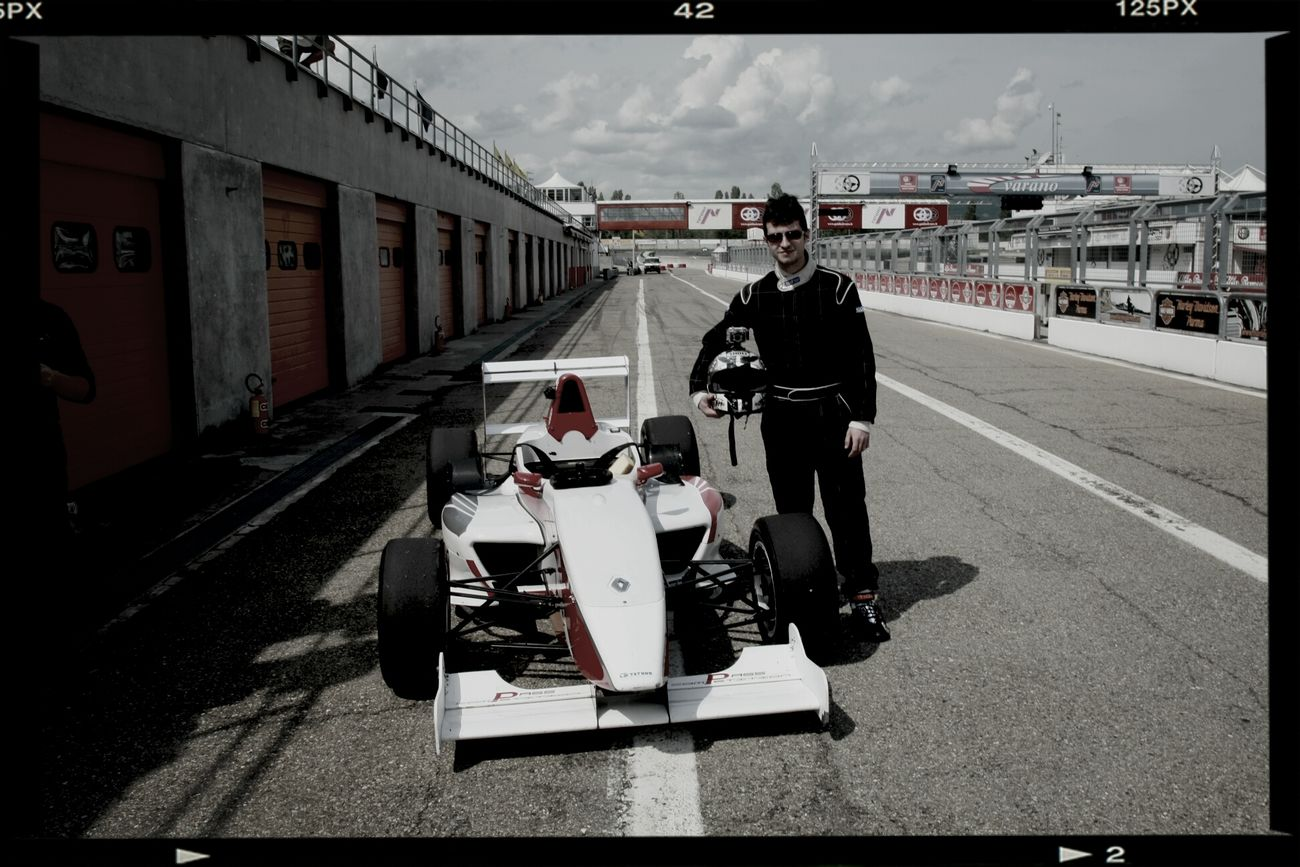 Formula renault spettacolo First Eyeem Photo