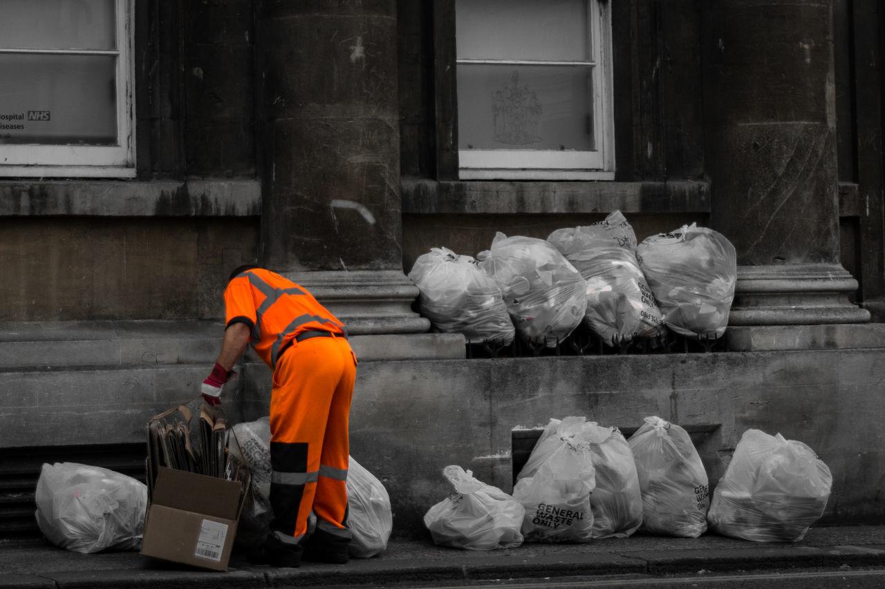 Streetphotography Street Life Bathcity