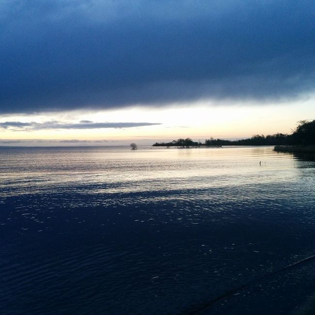 Lough Neagh Ballyronan Ireland