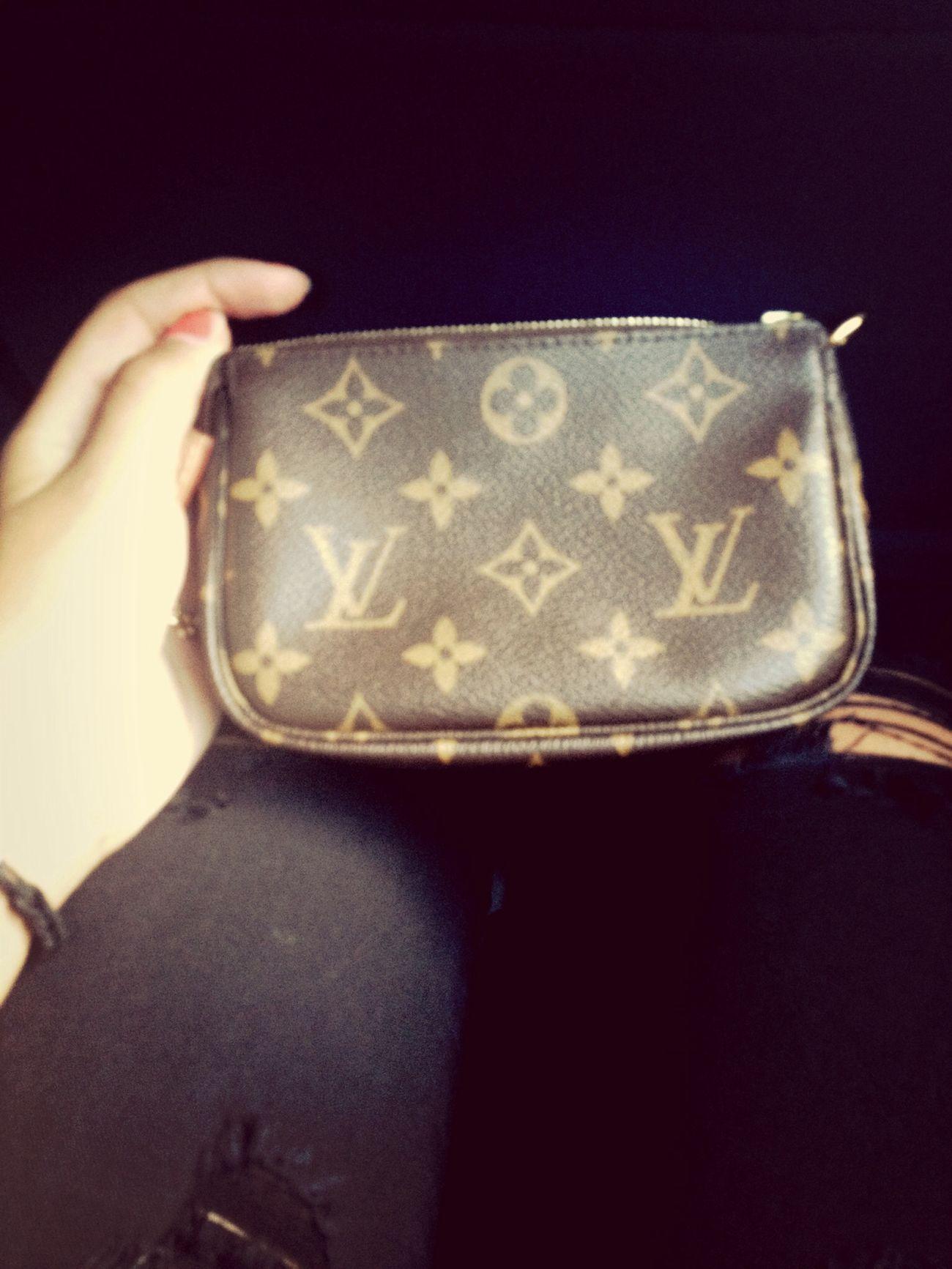 Bag Fashio Victim Fashion Bag
