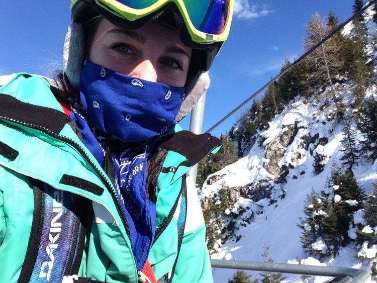 Helloworld Who takes a Ride with me? Twintip K2 Lovewinter Thesekindofdays Skiing Switzerland Adelboden Lenk