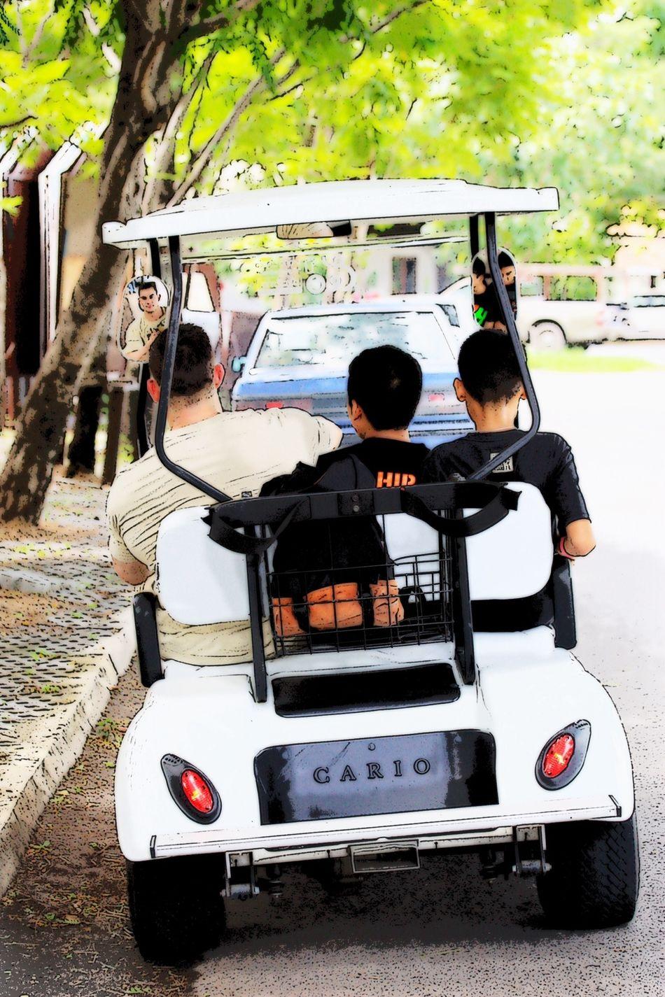 Contrast Love Ones Thailand