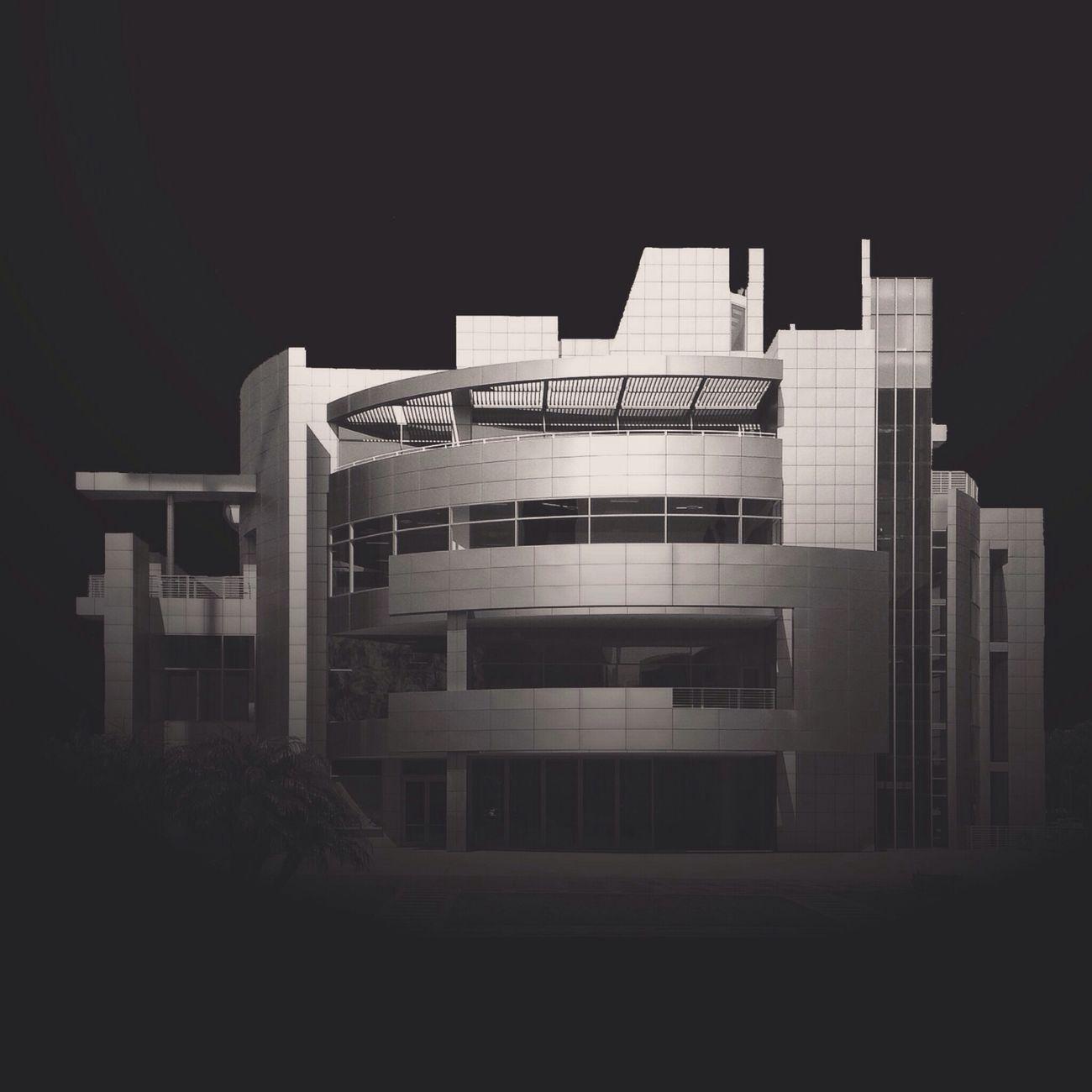 Blackandwhite Architecture Monochrome Architectural Detail RichardMeier