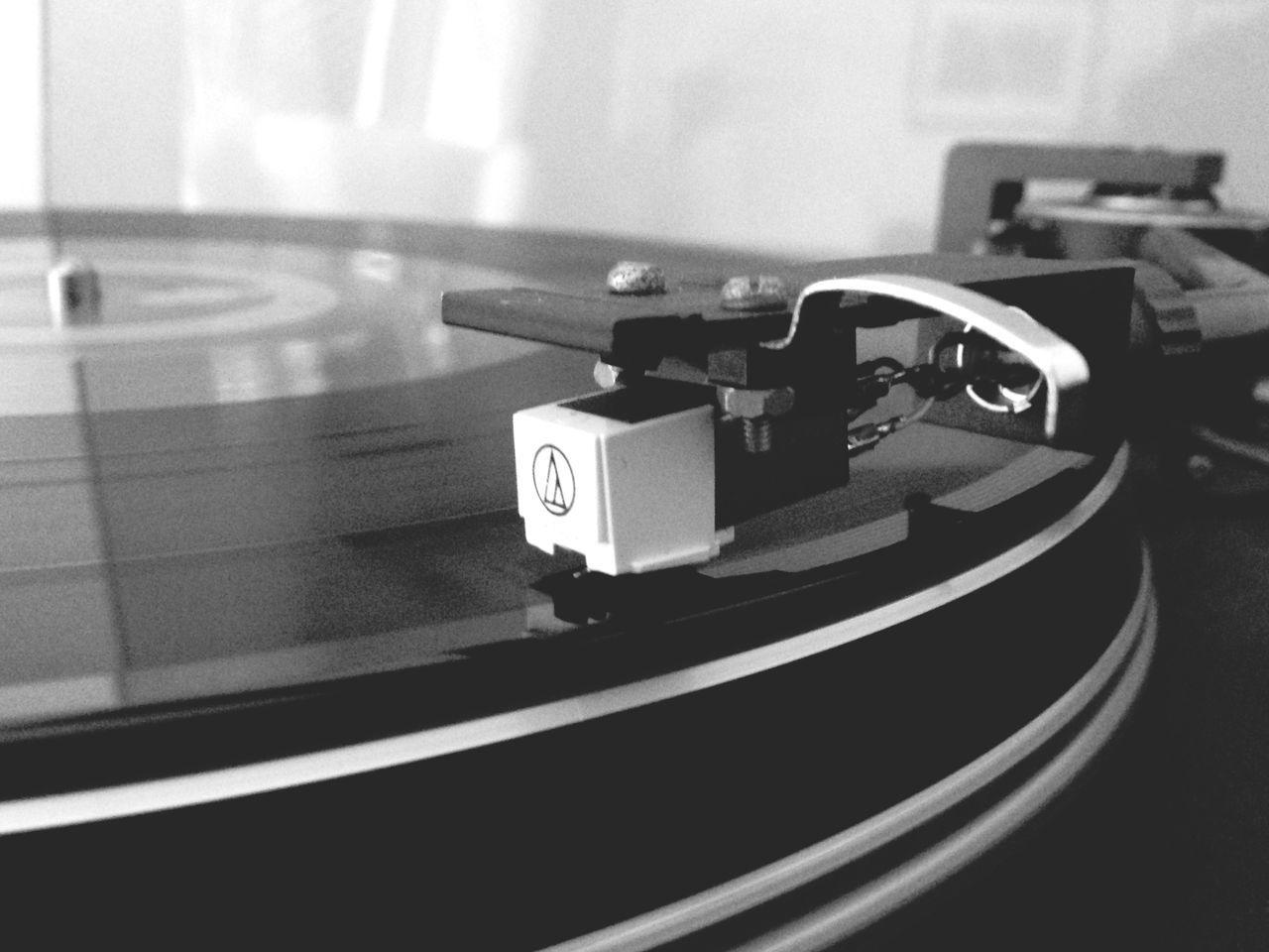 It's Music time! Enjoying Life Listening To Music Black And White Blackandwhite