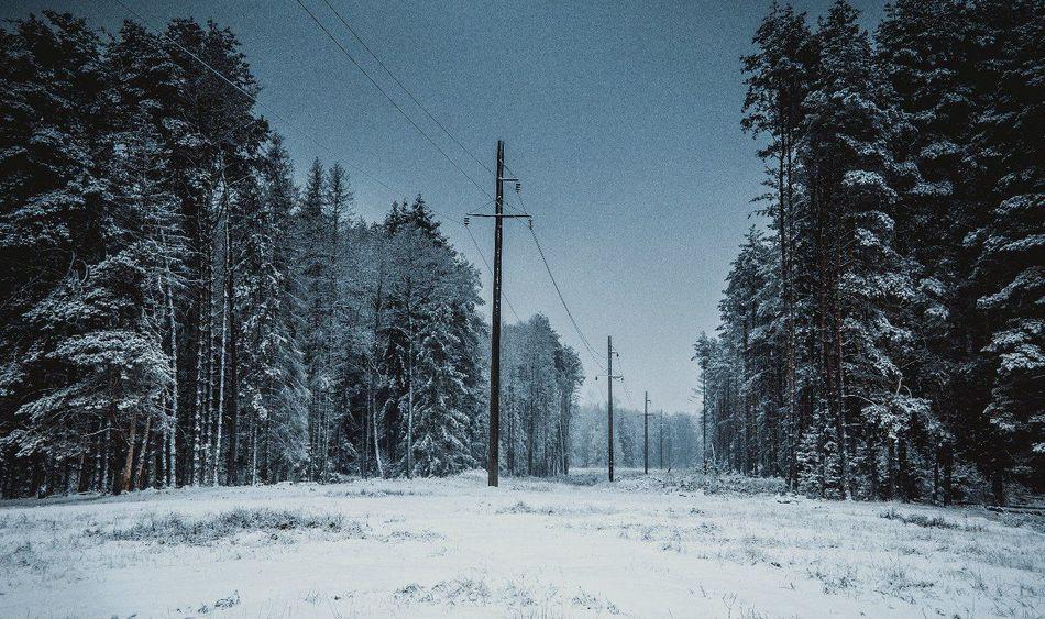 Унеча зима First Eyeem Photo зима унеча