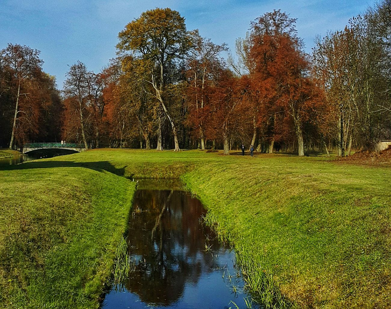 taken with samsung note 4. Białystok, Choroszcz, Poland, autumn Note4 Sams