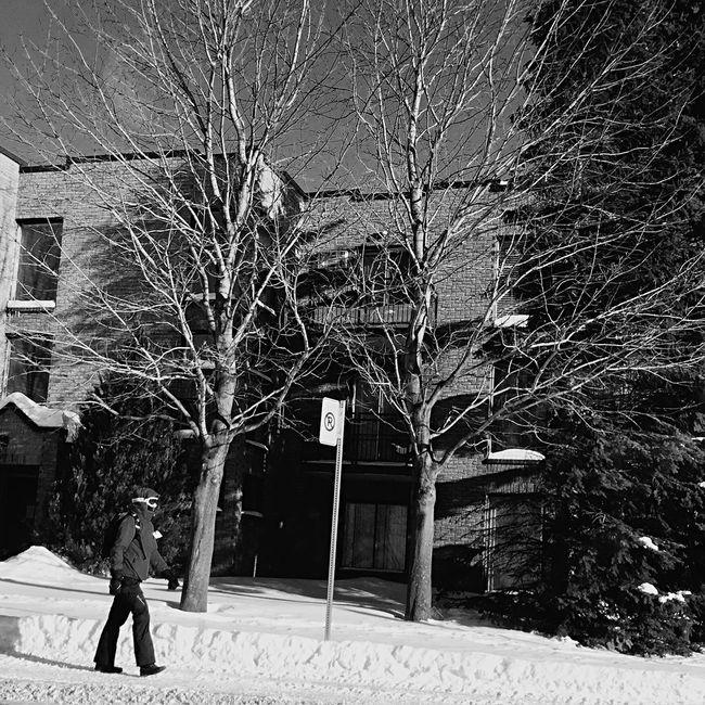 Enjoying Life Blackandwhite Life In Motion Streetphotography