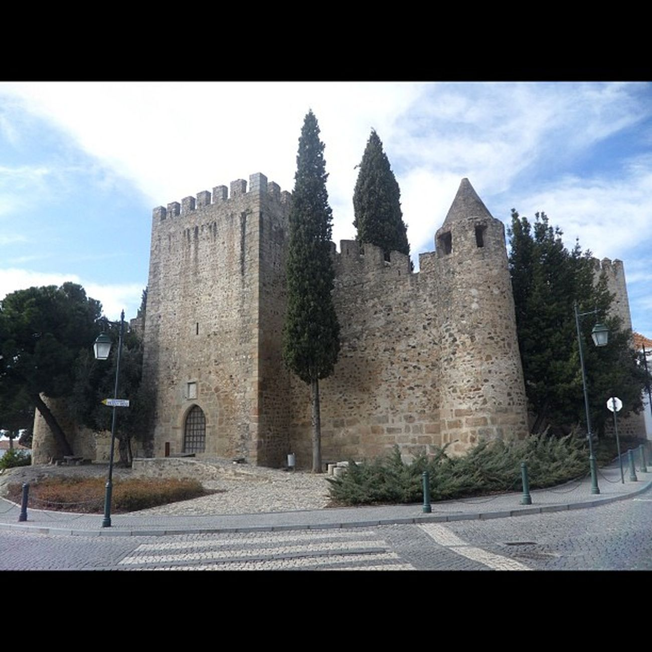 Castelo Igers Alentejo Igersportugal Castelosdeportugal Alterreal Alterdochao