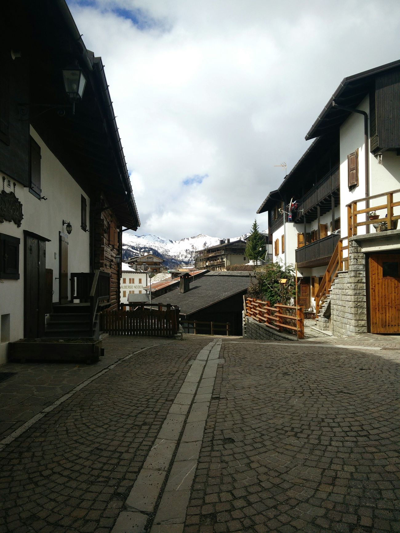 Little village Sauris