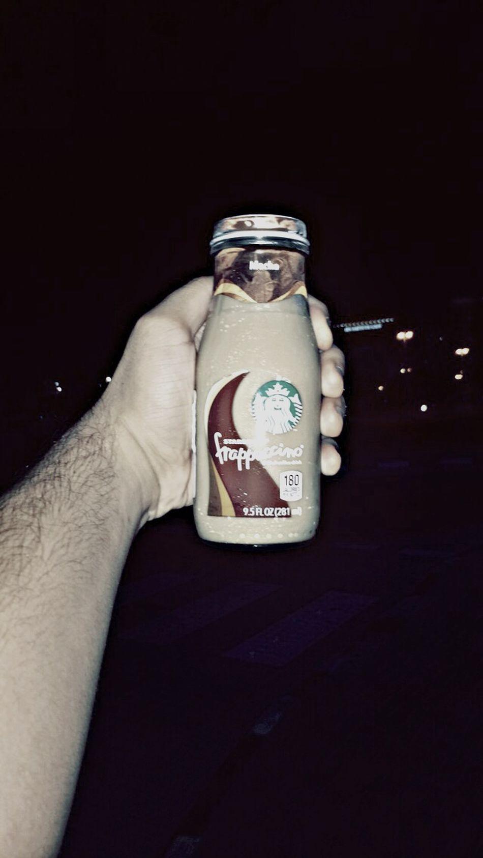 تصويري  Drinking Starbucks s