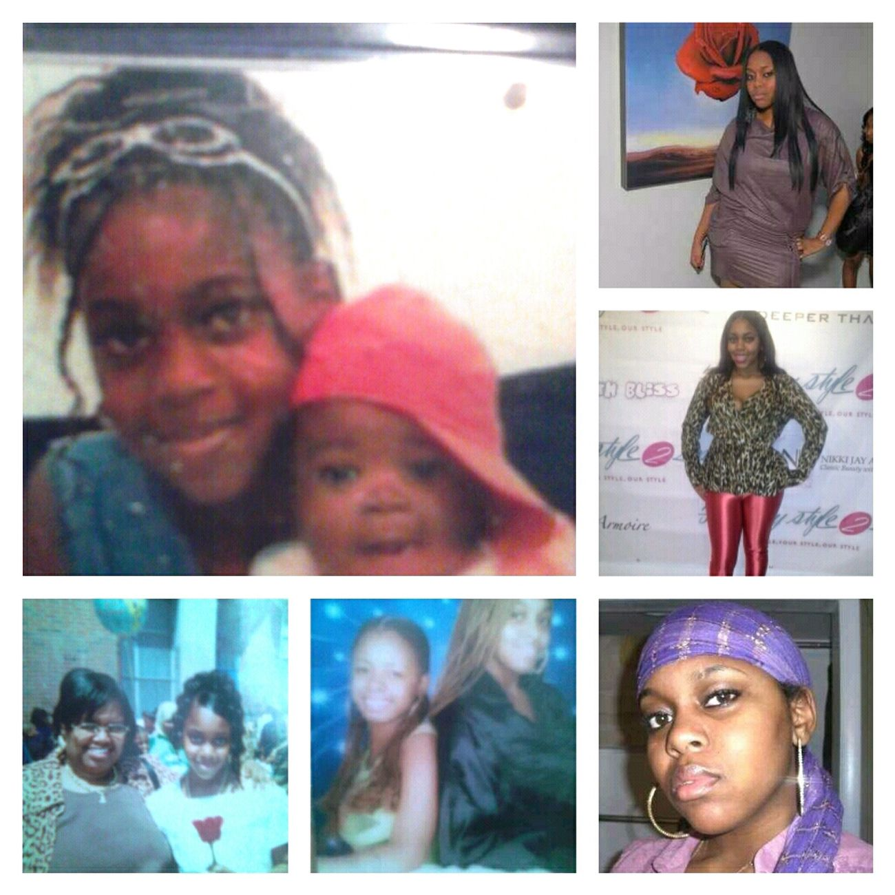 My Big Sister <3 Happy 24th Birthday