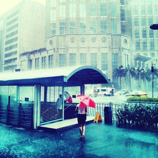 Trami Maring Tropical Storm