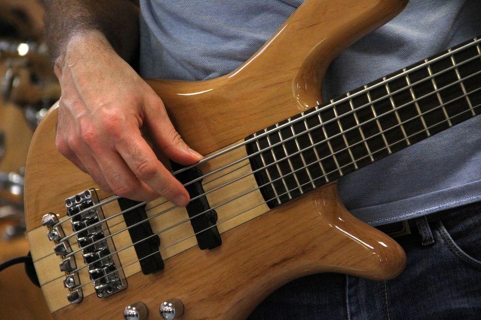 Beautiful stock photos of guitar, , Arts Culture And Entertainment, Bass Guitar, Day