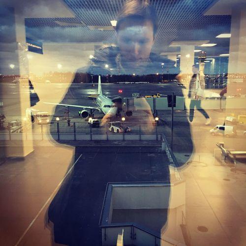 Airport Pulkovo Departure Showcase: January The Portraitist - 2016 EyeEm Awards The Photojournalist - 2016 EyeEm Awards