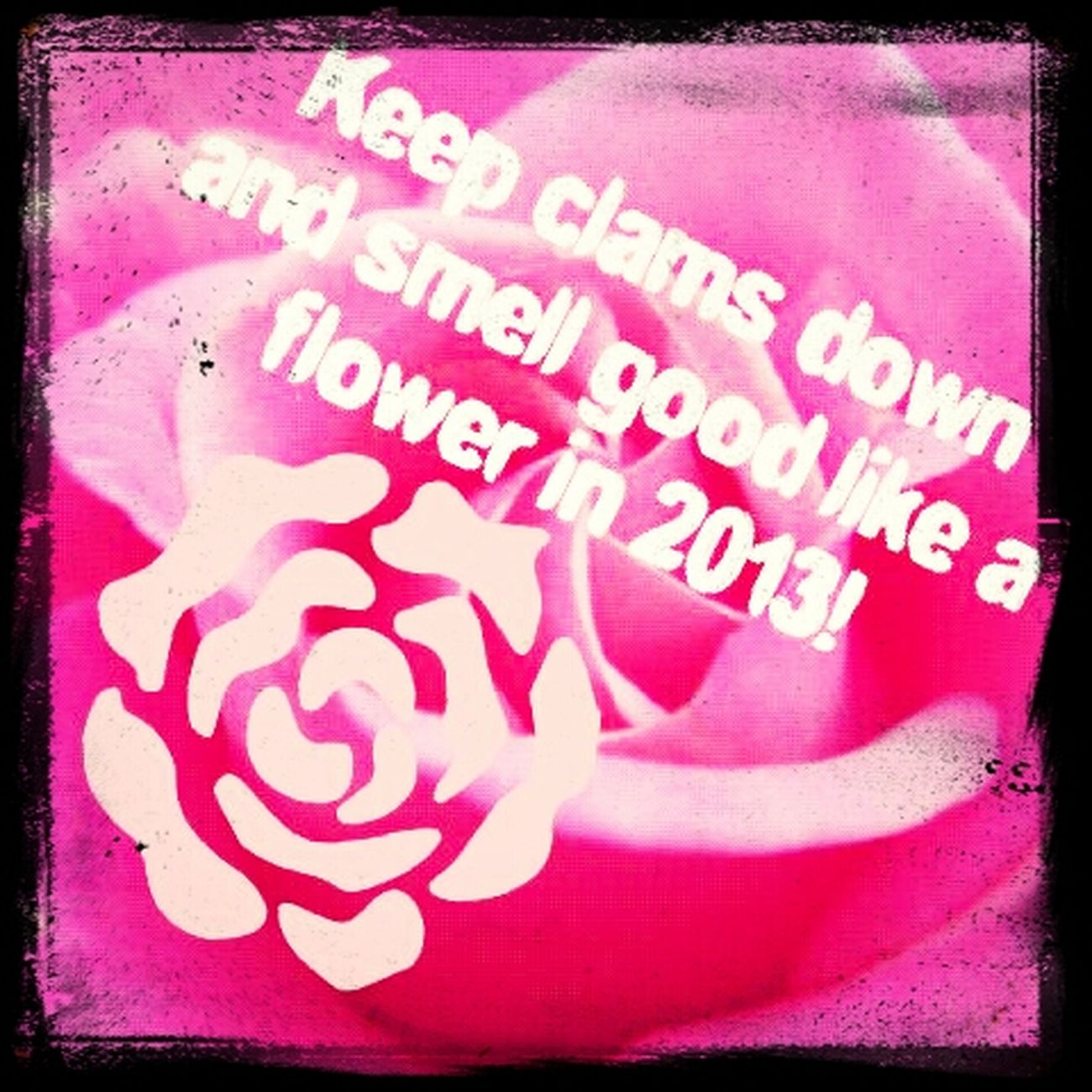 Sweet Smell