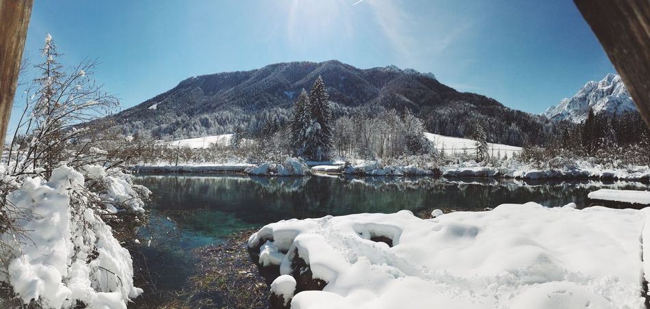 Beautiful stock photos of wohnung, Beauty In Nature, Blue, Cold, Cold Temperature