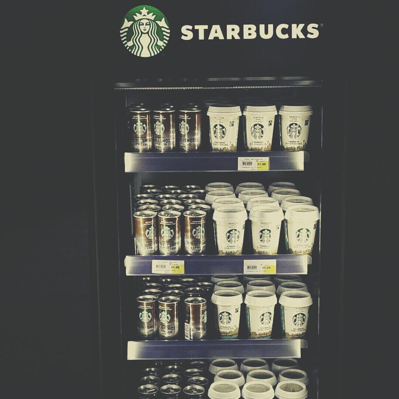 Starbucks Coffee Supper Market ❤