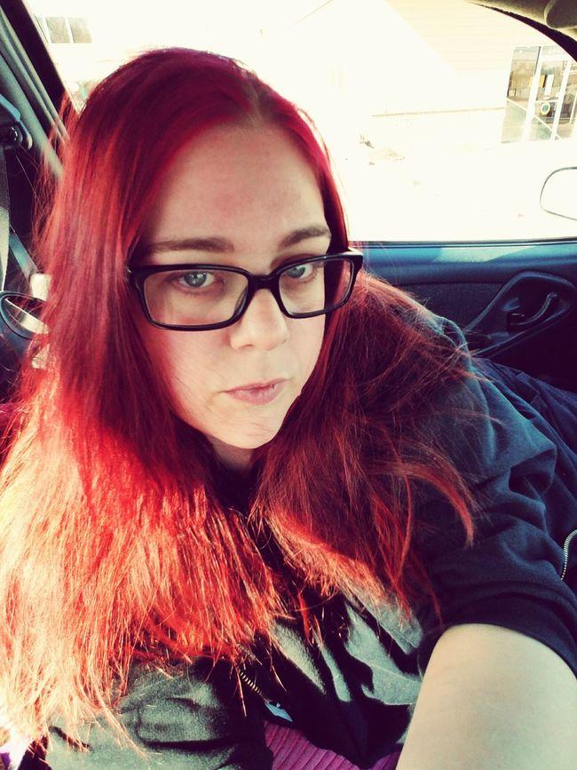 Hi. Redhairmonster