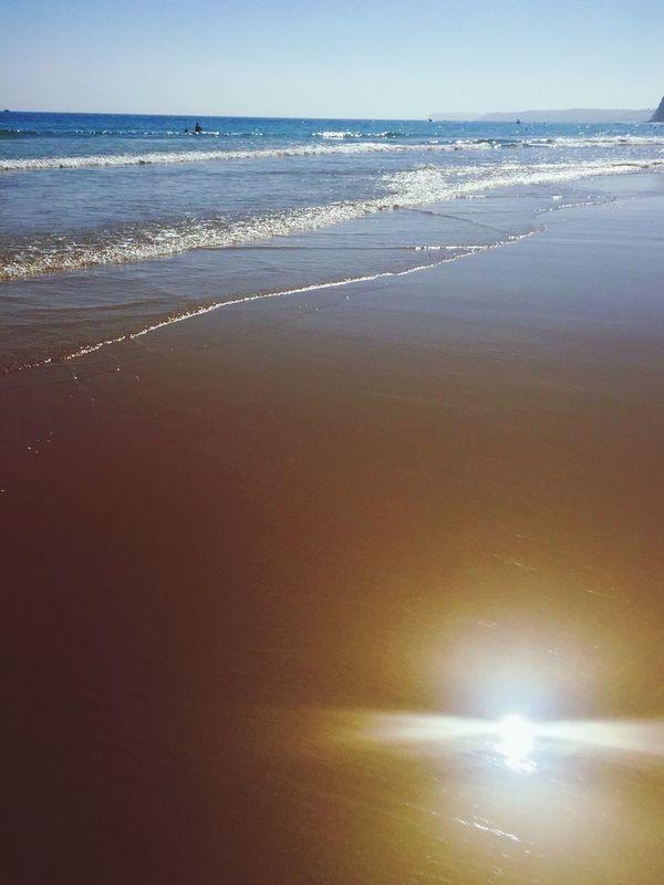 Enjoying The Sun Clear Water Taking Photos Enjoying Life Beautiful Beach