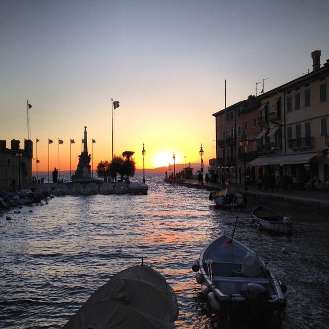 Italy🚤✨ First Eyeem Photo