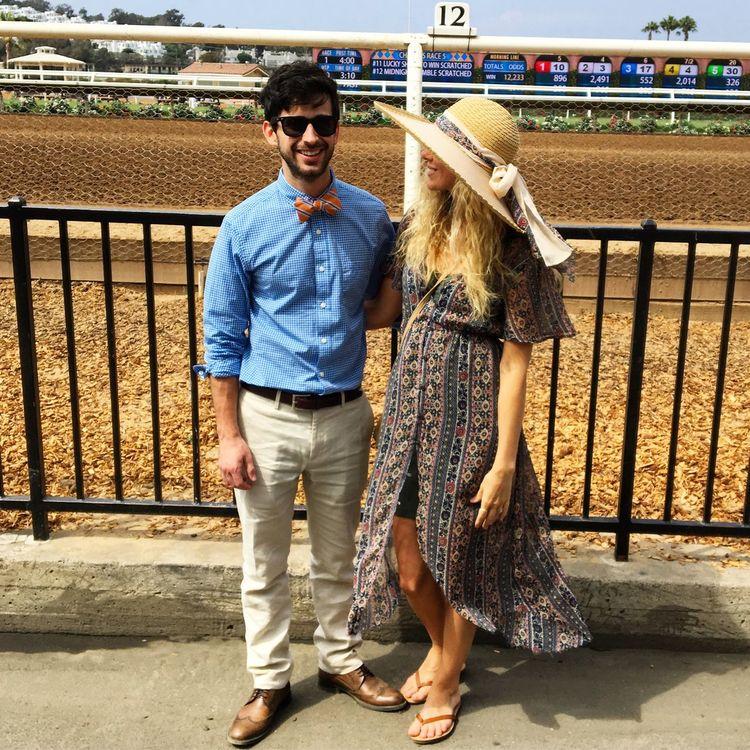 Delmar  Horse Horserace California Sandiego Let's Go. Together.
