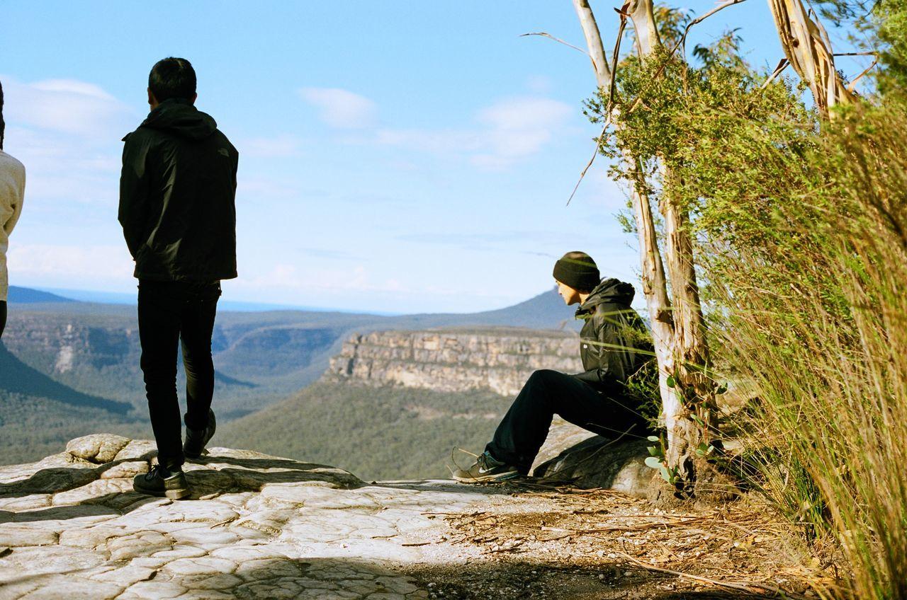 Beautiful stock photos of group, Alpine, Awe, Climbing, Enjoyment