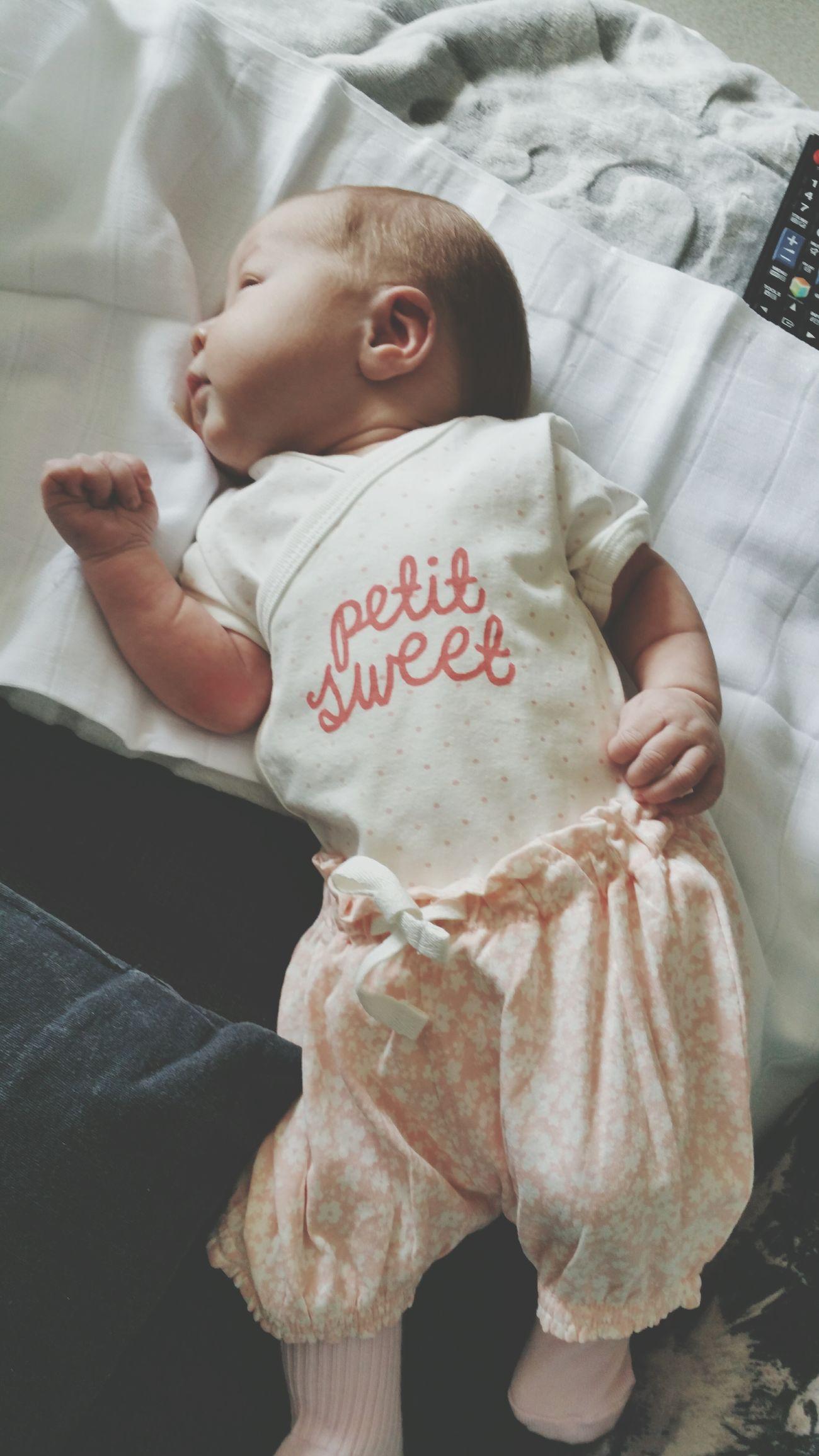 Oneweekold Babygirl Iloveyou Youaremylove Youaremysunshine Cool Kids