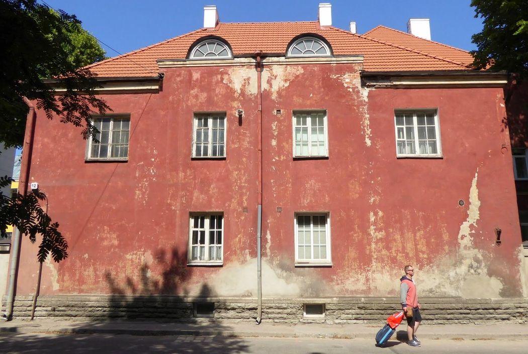Architecture City Outdoors Tallin Estonia Oldbuilding Beautifuloldbuilding Visittallinn Visitestonia Holiday♡ Myman ❤️ Travel Destinations Ilovetotravel 💜☁💙☁💚☁💛☁