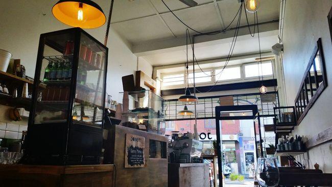 Cafe 5pm Australia Elwood Samsung Galaxy S5