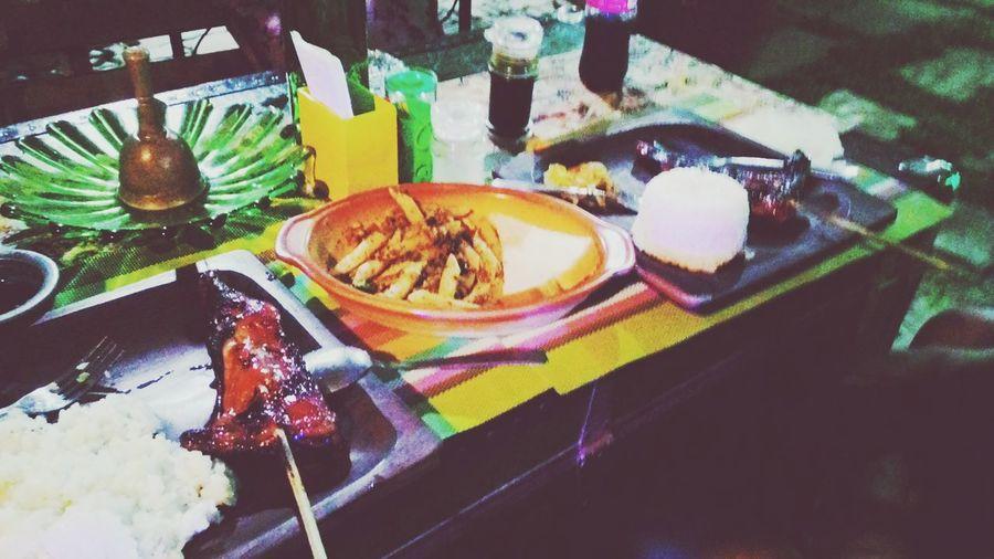 Dinner ❤❤
