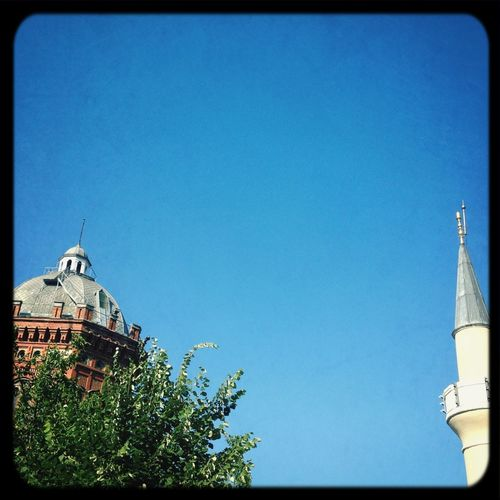 Soul Searching Praying Meditating Istanbul
