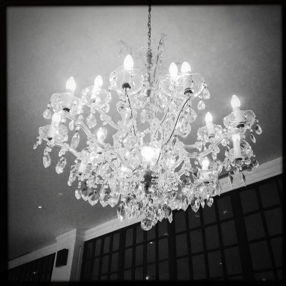Chendalier Lights Bw Blackwhite instadaily instaphoto