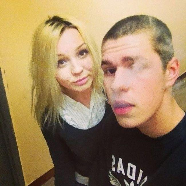 Moscow With My Boyfriend <3 Friends Love