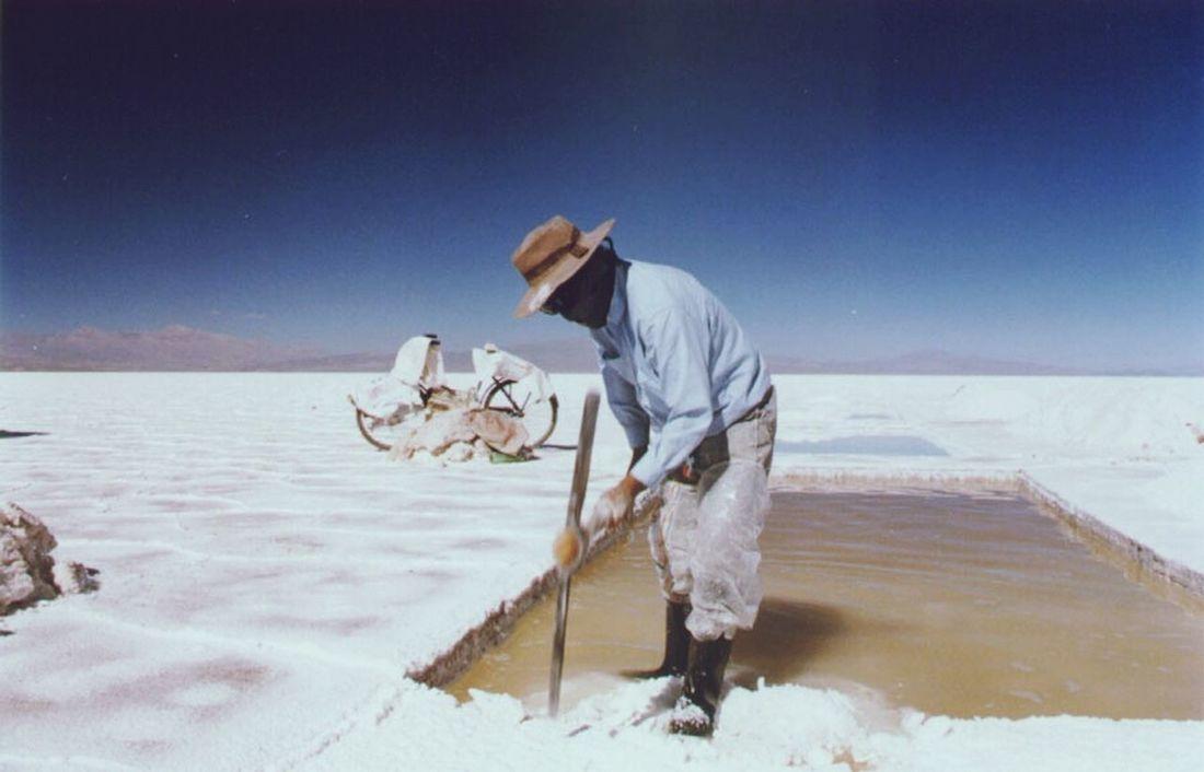 Saltworks Salinasgrandes Salta, Argentina Jujuy, Argentina Argentina Photography Talking Photo Travel Photography