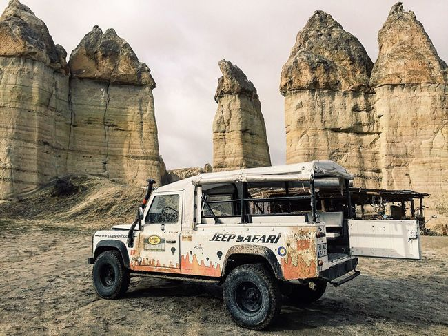 Jeep Safari Jeep Safari Cappadocia Travel Land Rover Offroad Turkey Travelling Travellovers Iphonephotography iPhone 6 Plus
