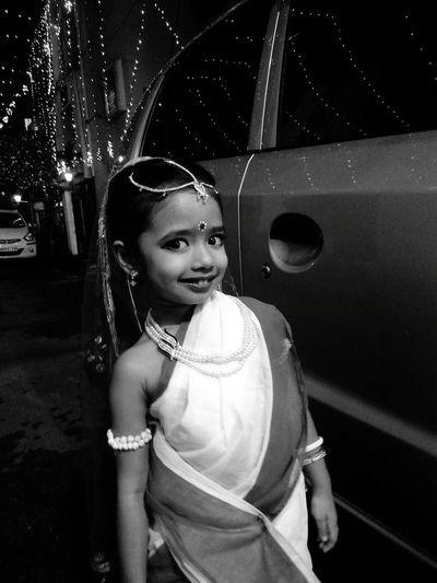 Dancer Pari