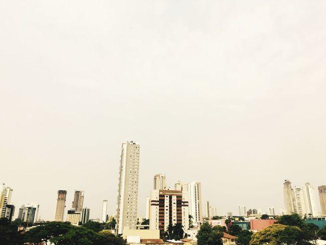 City Goiânia Brasil ♥