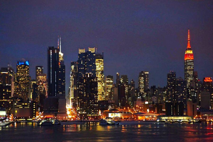 Cityscapes NYC*USA