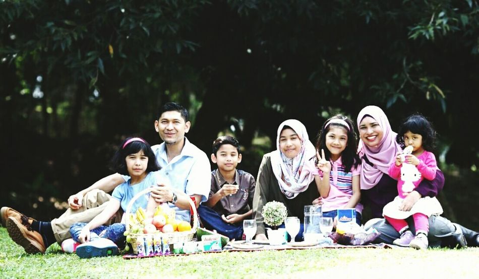 Familia!