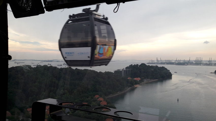 Cable Car Cablecar Cable Cars Cable Car View Cablecars Sky And Clouds Sky_ Collection Skyviewers Sky And Sea Skyandclouds  Skyview Clouds And Sky Cloud - Sky Clouds Cloud_collection  Cloudy Sky Cloud And Sky Cloudy Skies Clouds Collection Clouds & Sky Clouds And Sky Colors A Bird's Eye View