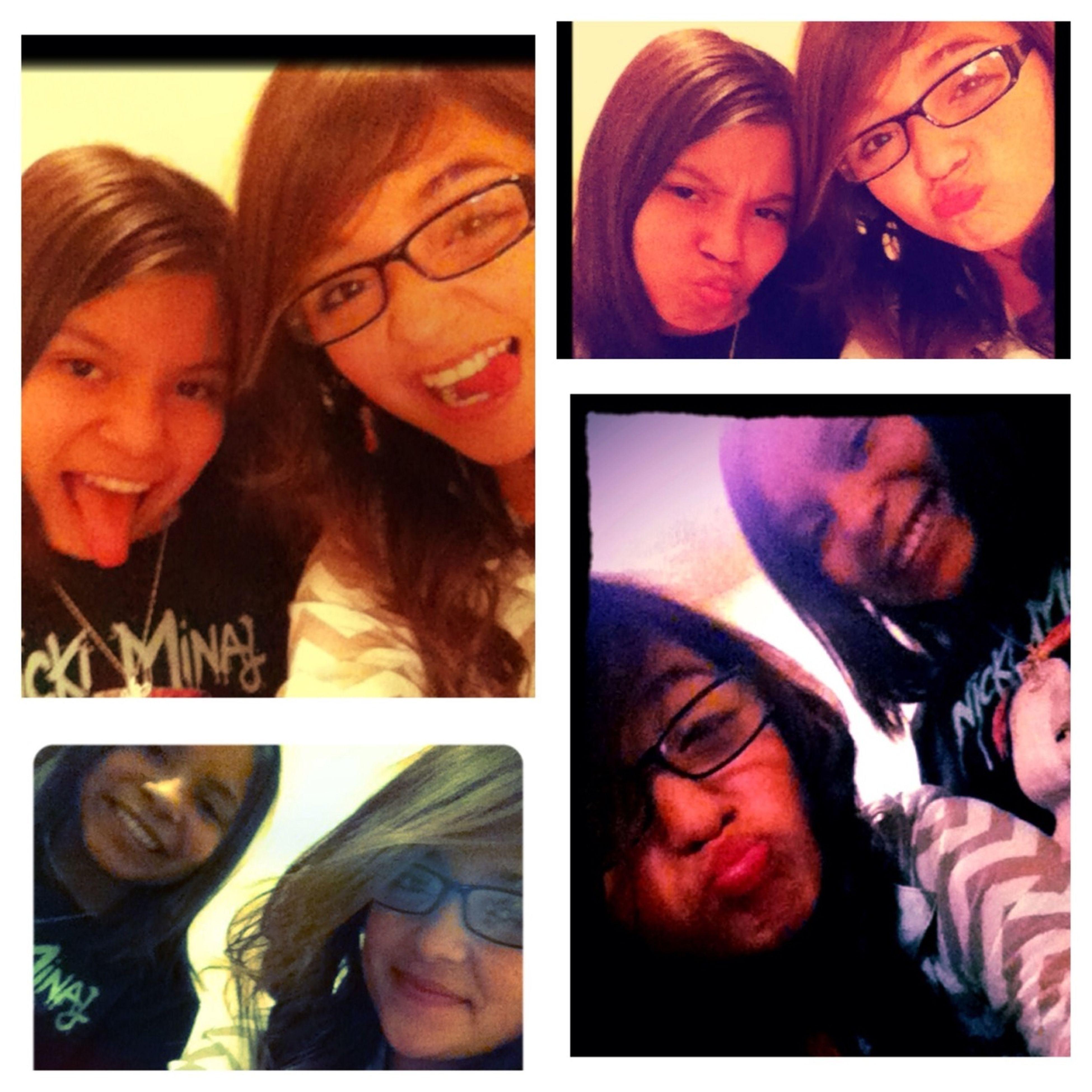 Me&Josette!✌❤