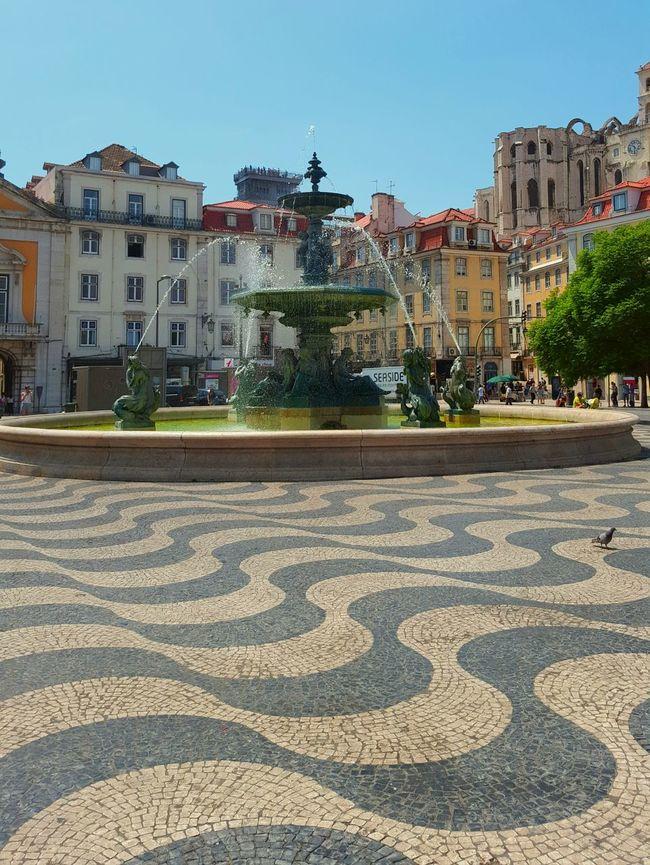 Lisboa Rossio Portugal EyeEm Best Shots