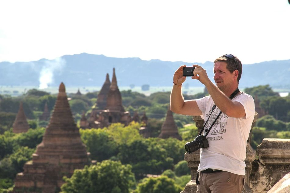 Tourist Tourism Travel Destinations Travel Vacations Cultures Burma Bagan Old Bagan Bagan, Myanmar Bagan Temple Myanmar Myanmarburma Myanmarphotos Travel Tourist ASIA Southeastasia Bagan Trip Place Of Worship Nature Religion Adults Only Outdoors Landscape